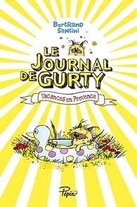 Le journal de Gurty par Bertrand Santini