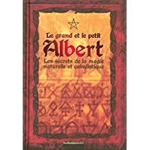 Le grand et le petit Albert (French Edition)