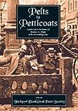 Pelts to Petticoats - A Poetic Celebration of Poulton-Le-Fylde Through the Ages