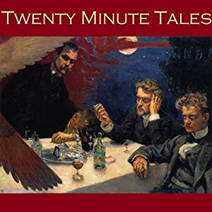 Twenty Minute Tales Audiobook