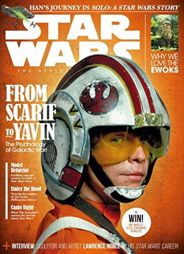 Magazines : Star Wars Insider