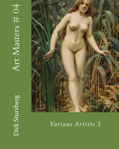 Art Masters # 04: Various Artists 2 pdf