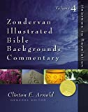 img - for Zondervan Illustrated Bible Backgrounds Commentary - Hebrews to Revelation Vol.4 book / textbook / text book