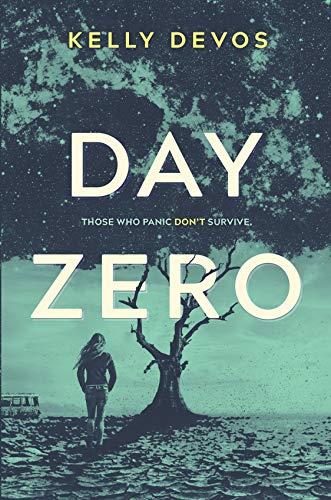 Day Zero (Day Zero Duology Book 1)