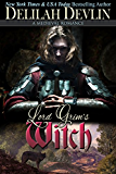 Lord Grim's Witch (a medieval romance novelette)
