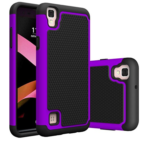 DDLBiz Shockproof Hybrid Cover Tribute