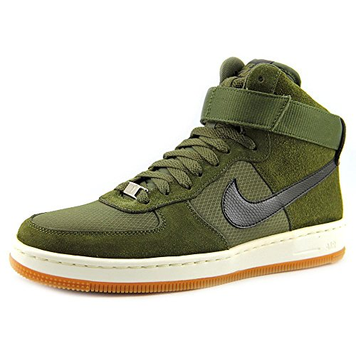 Nike Af1 Ultra Force Mid Women Us 10 Groene Sneakers