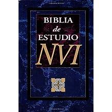 Biblia de estudio NVI