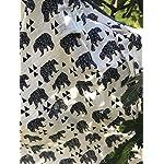 HGHG-Bamboo-Cotton-Muslin-Stroller-Blanket-4-Layers-Muslin-Cotton-Blanket-Baby-Bear-Blanket-Bear-Large