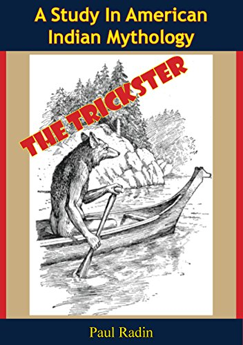 Amazon the trickster a study in american indian mythology the trickster a study in american indian mythology by radin paul fandeluxe Image collections
