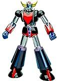 Hl Product - Hlp0005 - Personnage De Manga - Grendizer Metaltech Figurine Métal 15 Cm