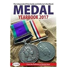 Medal Yearbook 2017