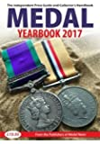 Medal Yearbook 2017