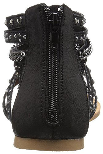 Not Women's Sandal Dress Black Willow Rated rgqwPr