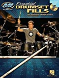 img - for [(Musicians Institute: Essential Drumset Fills )] [Author: Jeff Bowders] [Apr-2009] book / textbook / text book
