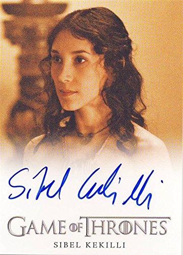 Sibel kekkili actrice game of throne 6