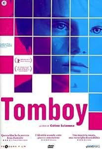 Tomboy [Italia] [DVD]