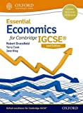 img - for Essential Economics for Cambridge IGCSERG book / textbook / text book