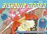 Bishoujo Manga, Keith Sparrow, 0061139327