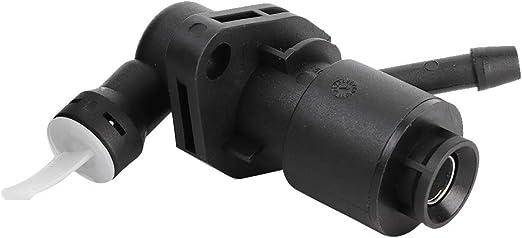 Akozon Kupplungsgeberzylinder Zubehör Mta Aktuator Hydraulikpumpe G1d500201 Passend Für Easytronic Auto