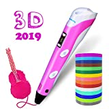 Sunfuny 3D Printing Pen, 3D Doodler Drawing Printer Pen with 150 Feet 15