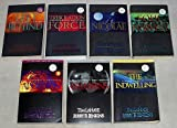 img - for Left Behind series (Book 1-7): Left Behind (#1); Tribulation Force (#2); Nicolae (#3); Soul Harvest (#4); Apollyon (#5); Assassins (#6); The Indwelling (#7) book / textbook / text book