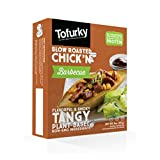 Tofurky Slow Roasted Bbq Style Chick'n, 8 Ounce (Pack of 5)