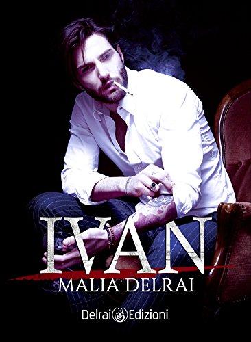 Ivan (Seirios) (Italian Edition)
