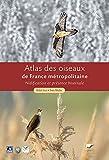 Atlas des oiseaux de France métropolitaine. Nidification et présence hivernale (coffret 2 volumes)