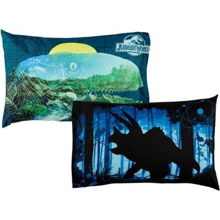 Universal's Jurassic World ''Biggest Growl'' Bedding Sheet Set: Full