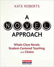 Image result for a novel approach kate roberts cover