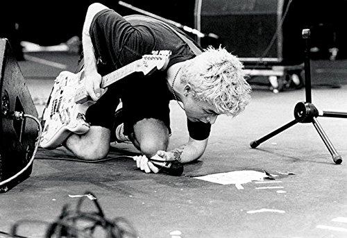 poster punk rock