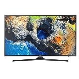 """Samsung 65"""" Smart TV Ultra HD 4K Plana UN65MU6100FXZX (2017)"""