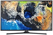 "Samsung 65"" Smart TV Ultra HD 4K Plana UN65MU6100FXZX ("