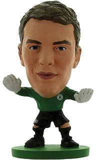 25ecd8ce1 Buy SoccerStarz Soc1264 Portugal Cristiano Ronaldo Home Kit Figure ...