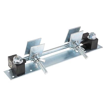 zarupeng 3,5 mm de audio est/éreo Y-Splitter cable adaptador para auriculares 2 hembra a 1 var/ón Blanco