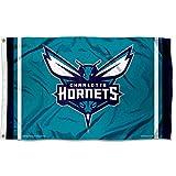 WinCraft NBA Charlotte Hornets 3x5 Flag