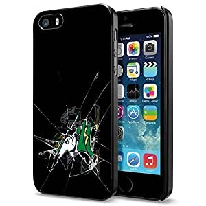 NCAA ND Notre Dame Fighting Irish, Cool iPhone ipod touch4 Case Cover [ Original by PhoneAholic ] by ruishername