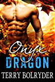 Onyx Dragon (Awakened Dragons Book 1)