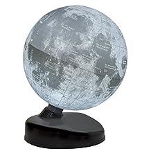 Brainstorm Toys Illuminated Moon Globe by Brainstorm Toys