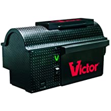 Victor M260CAN Multi-Kill Electronic Mouse Trap