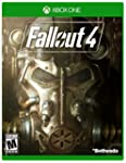 Fallout 4 - Xbox One - Standard Edition