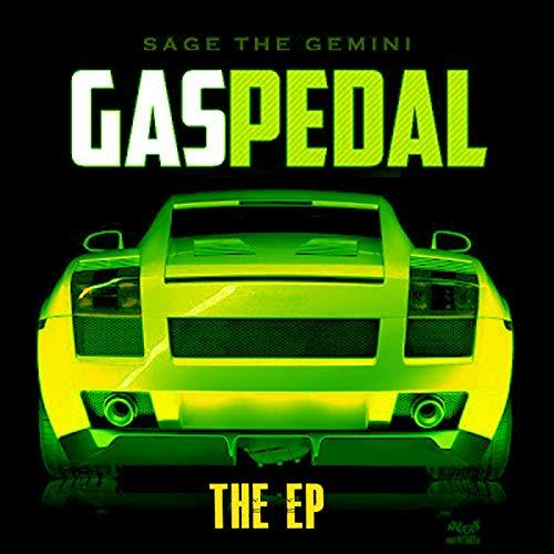 Gas Pedal [feat. Iamsu!] [Explicit]