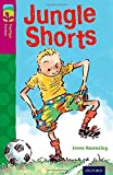 Oxford Reading Tree TreeTops Fiction: Level 10: Jungle Shorts