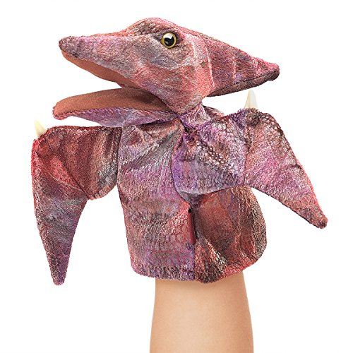 Folkmanis Little Pteranodon Hand Puppet from Folkmanis
