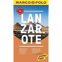 MARCO POLO Reiseführer Lanzarote: Reisen mit Insider-Tipps. Inkl. kostenloser Touren-App und Event&News