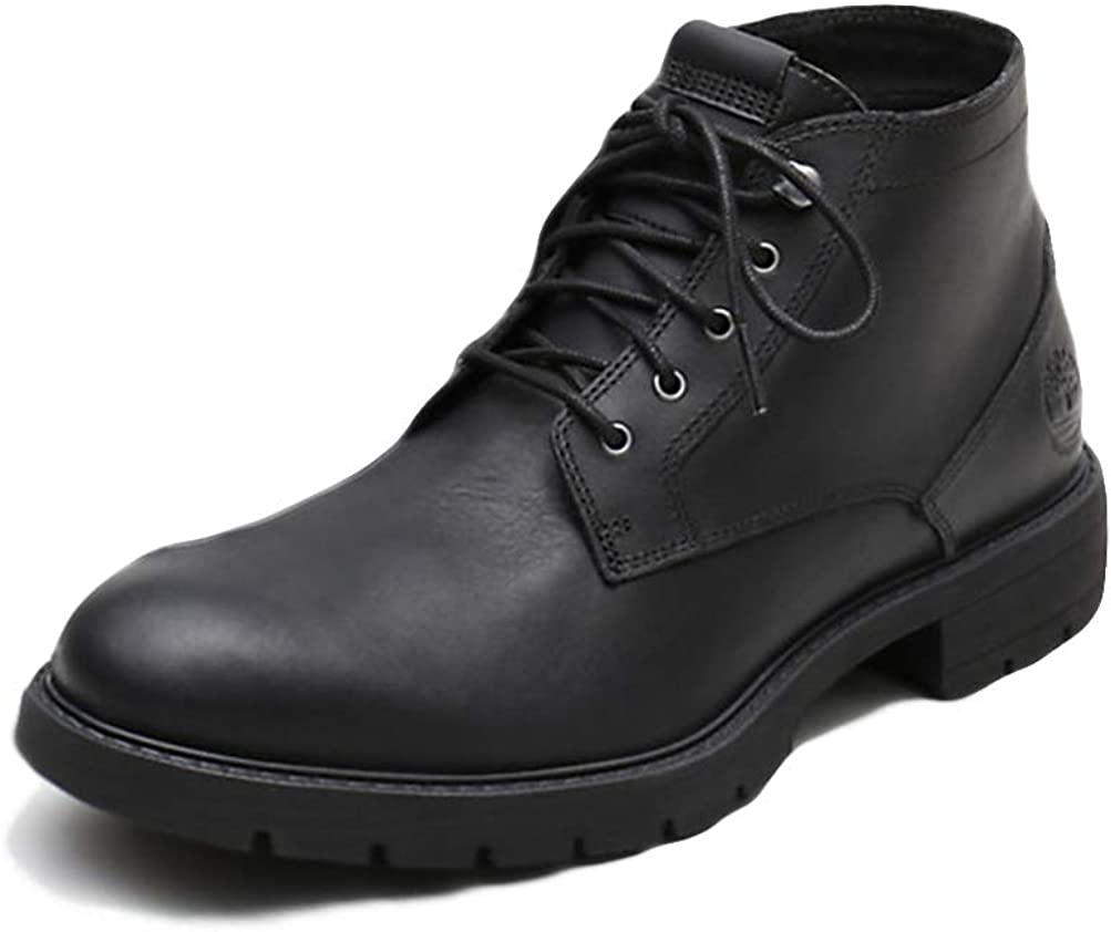 ironía haz fábrica  Amazon.com | Timberland Men's TB0A24P4001 - Elmhurst Waterproof Chukka 10 M  | Shoes