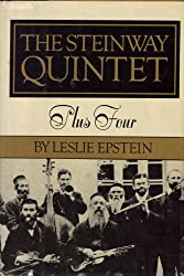 The Steinway quintet: Plus four