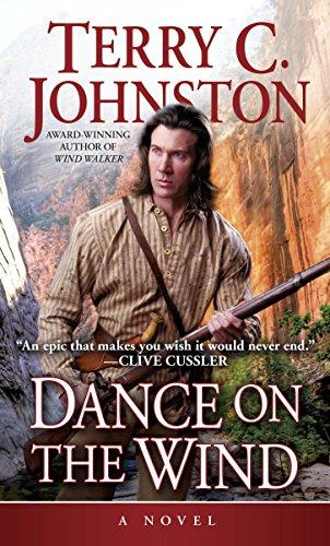 - Dance on the Wind: A Novel (Titus Bass Book 1)