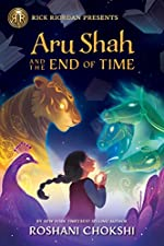 Aru Shah and the End of Time: A Pandava Novel Book 1 (Pandava Series)